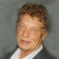 Bernard Wesbur