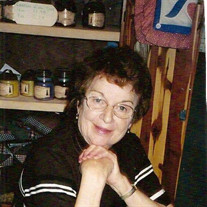 Claire Etta Gardner