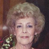 Mrs. Louise Hudgins