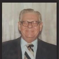 Willis Wayne Gardner