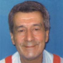 John Michael Villamore