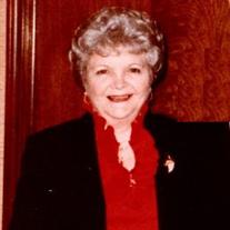 Janie Lois Green