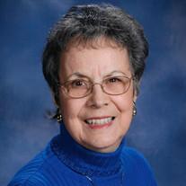 Barbara LaVerne Gordley