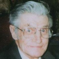 Frederick G. Sprick