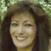 Deborah Sue Sorters