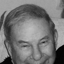 Edward A. Ettinger
