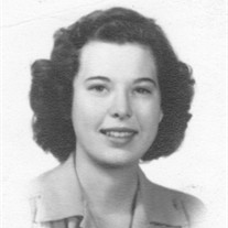 Margaret  Funsett
