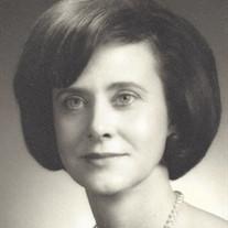 Elizabeth  Wentz