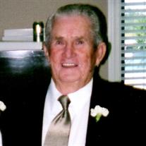 Felix Monroe McDaniel