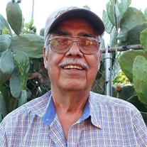 Mr. Octavio Del Valle