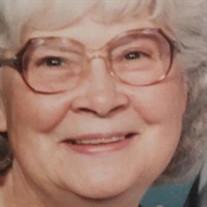 Hazel M. Thompson