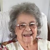 June Dolores McKinney