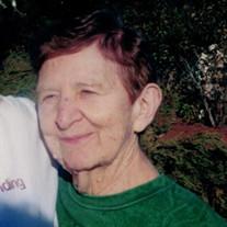 Vilma A. Fahey