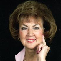 Mrs. Norma Miller Brown