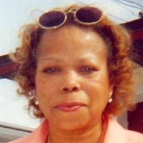 Yvonne M. Roebuck