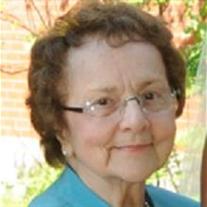 Mrs. Jeannine M. Towle