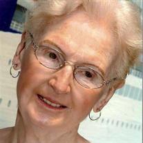Jeanne Carey