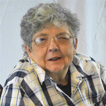 Ms. Betty Edwards