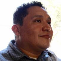 Jorge Mario Flores