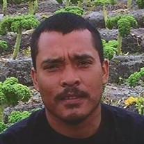 Ernesto Villagomez Ramirez
