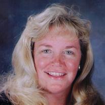 Laurel Jean Bartlett