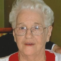 Berthalene K.  Dorsey