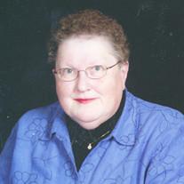 Karen M. Tesch