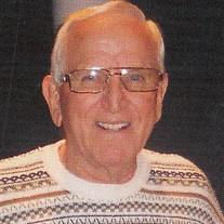 David Lee Calhoun