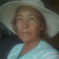 Emilia Martinez De Gonzalez