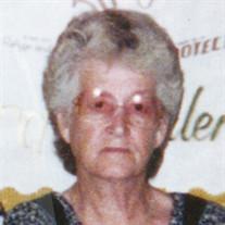 Mrs. Wilma Lee Beavers