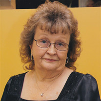 Mrs. Brenda Ross Taylor