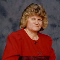 Rachel Beck Bailey