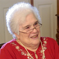 Jacqueline Joyce Schutz