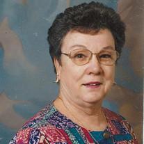 Pat Gasti    (Patricia Sagastizabal)