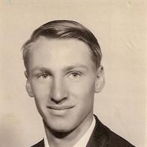 Willard Vaughn Small, Jr.