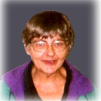 Jean E. Carey
