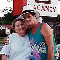 Mrs. Opal Marie Allison