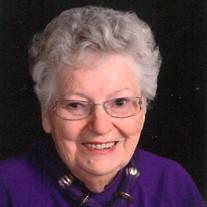 Grace E. Catlett