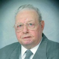 William G. Hopper, Jr.