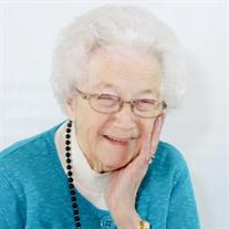Blanche Dukes Elliott