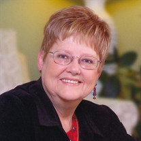 Vickie Lynn Buskirk