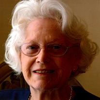 Jacquelyn Hogan