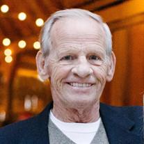 Samuel Russell  Patterson, Jr.