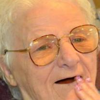 Marilyn Bayer