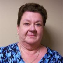 Deborah Pearl Wilson
