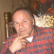 James Piggott