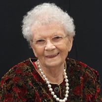 Ann Greene Handley