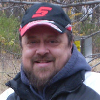 "Richard ""Rick"" Carlson, Jr."