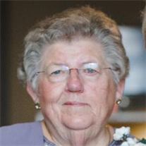 Thelma A. Morgeson