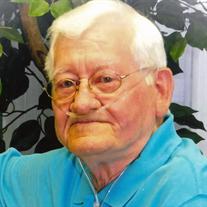 Harrell Satterfield
